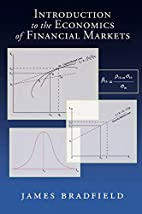 Introduction to the economics of financial…