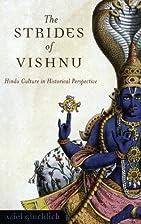 The Strides of Vishnu: Hindu Culture in…