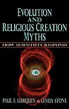 Evolution and Religious Creation Myths: How…