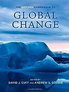 The Oxford Companion to Global Change…