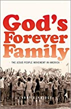 God's Forever Family: The Jesus People…