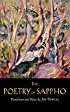 Sappho: The Poetry of Sappho