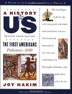 A History of US, 11-Volume Set by Joy Hakim