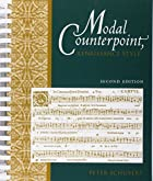 Modal Counterpoint, Renaissance Style by…