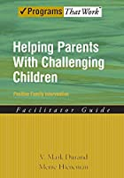 Helping parents with challenging children :…