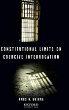 Constitutional limits on coercive&hellip;