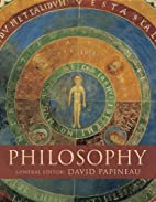 Philosophy by David Papineau