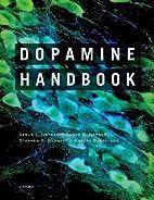 Dopamine handbook by Leslie L. Iversen
