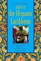 Music in the Hispanic Caribbean:…