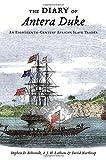 Stephen Behrendt: The Diary of Antera Duke, an Eighteenth-Century African Slave Trader
