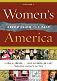 Kerber, Linda K.: Women's America, Volume 1: Refocusing the Past