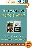 Integrative Psychiatry (Weil Integrative Medicine Library)