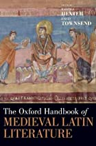 The Oxford Handbook of Medieval Latin…