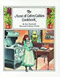 MacDonald, Kate: Anne of Green Gables Cookbook