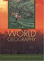 World Geography by R. James Crewe