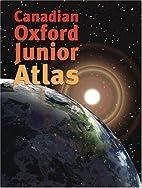 The Canadian Oxford junior atlas by Quinten…