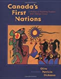 Dickason, Olive Patricia: Canada's First Nations: A History of Founding Peoples from Earliest Times