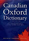 Barber, Katherine: Canadian Oxford Dictionary