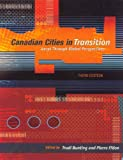 Bunting, Trudi: Canadian Cities in Transition: Local Through Global Perspectives