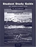 Tam, Chui-Ling: Environmental Change and Challenge: A Canadian Perspective