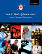 How to Find a Job in Canada: Common Problems…