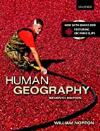 Human Geography: with companion DVD by…