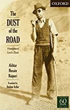 The Dust of the Road A Translation of…