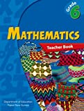 Department of Education Papua New Guinea Staff: Grade 6 Mathematics