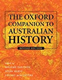 Davison, Graeme: The Oxford Companion to Australian History