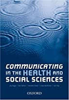 Communicating in the Health and Social…