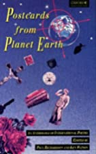 Postcards from planet earth : an anthology…