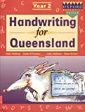 Nutting: Handwriting for Queensland: Year 2