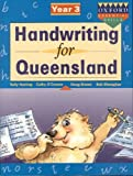 Nutting: Handwriting for Queensland: Year 3