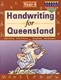 Nutting: Handwriting for Queensland: Year 4