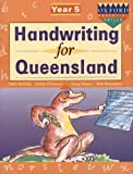 Nutting: Handwriting for Queensland: Year 5
