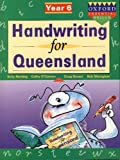 Nutting: Handwriting for Queensland: Year 6