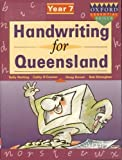 Nutting: Handwriting for Queensland: Year 7