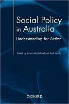 Social Policy in Australia: Understanding…