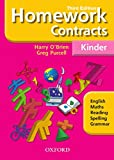 O'Brien, Harry: Homework Contracts: Kinder