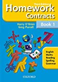 O'Brien, Harry: Homework Contracts