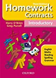 O'Brien, Harry: Homework Contracts: Introductory