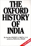 Smith, Vincent: The Oxford History of India