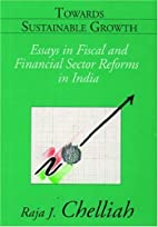 Towards Sustainable Growth: Essays in Fiscal…