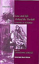 Love and Life Behind the Purdah (Oxford…
