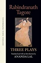 Three Plays (Oxford India Collection) by…