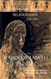 Tagore, Rabindranath: Relationships: Jogajog (Oxford Tagore Translations) Hardcover