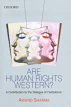 Are Human Rights Western?: A Contribution to…