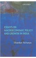 Essays on Macroeconomic Policy and Growth in…