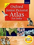 Oxford: Oxford Junior Pictorial Atlas For India