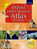 Oxford: Oxford Junior Pictorial Atlas For India